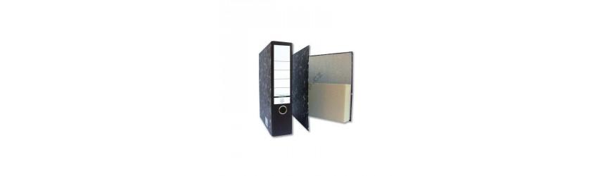 Archivní pořadač s kapsou