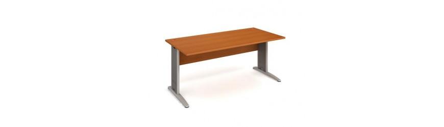 Kancelářské stoly Hobis
