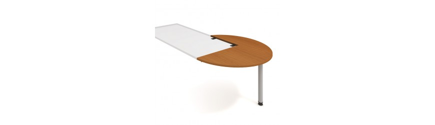 Přídavné stoly Flex