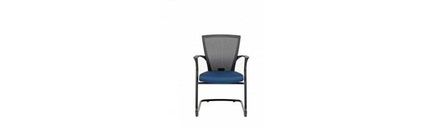 Jednací a konferenční židle