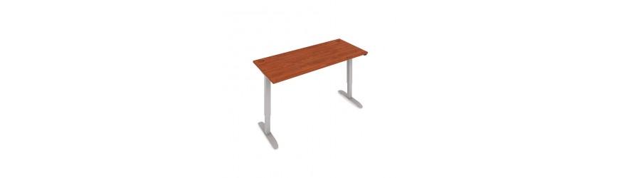 MOTION MS - stolová deska bez výřezu