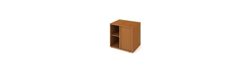 Přídavné skříně ke stolům