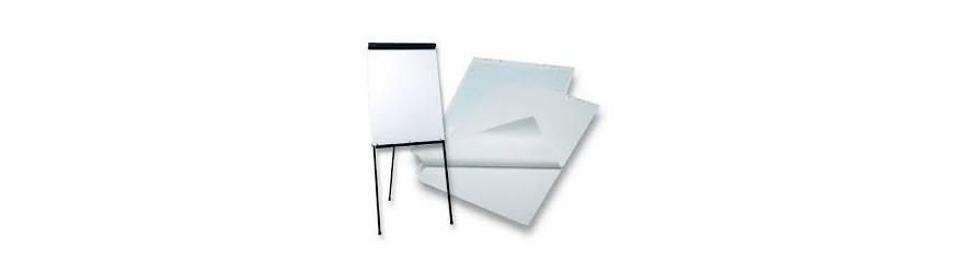 Flipchart papír
