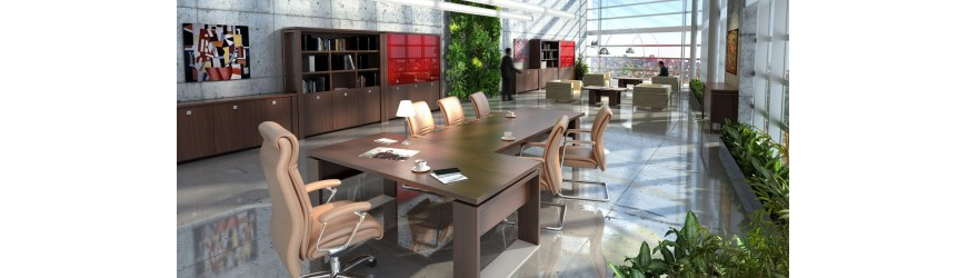 Manažerský nábytek EXNER