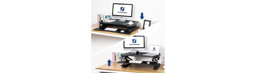 Nastavitelné stoly