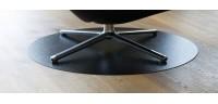 Barevné podložky pod židli