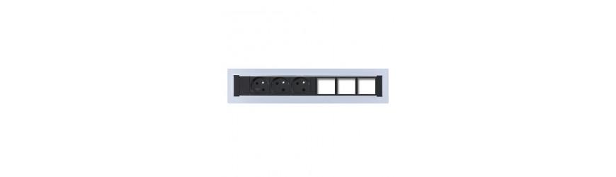 Konfigurovatelný panel