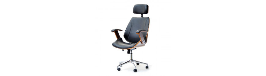 Designové židle EVOKE