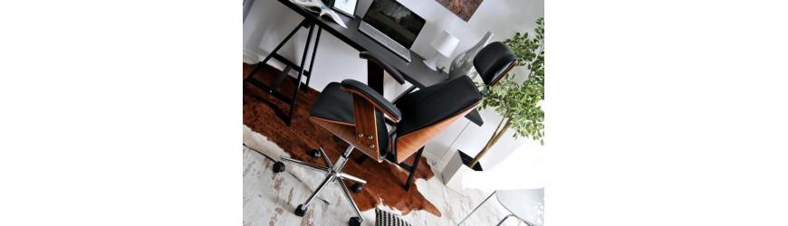 Pohodlné židle a křesla